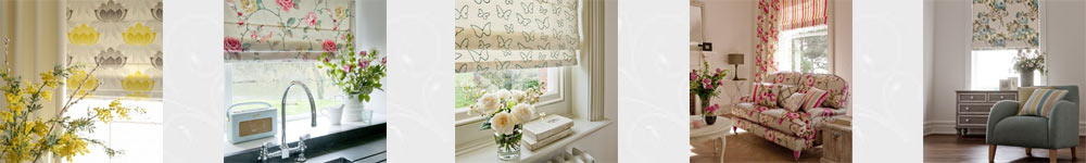 Made to measure blinds in Nottinghamshire and Lincolnshire